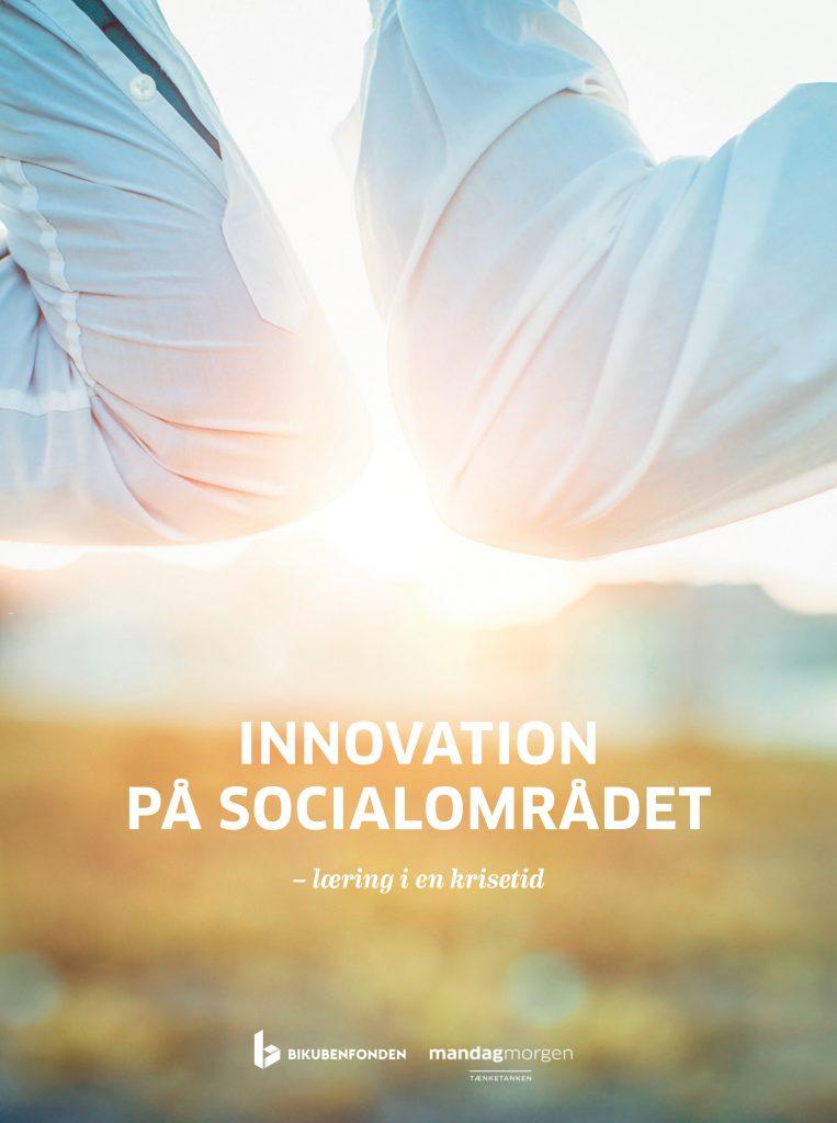 Innovation på socialområdet: læring i en krisetid